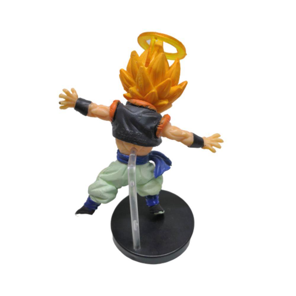 Figure Gogeta - Dragon Ball Z DBZ - 8CM