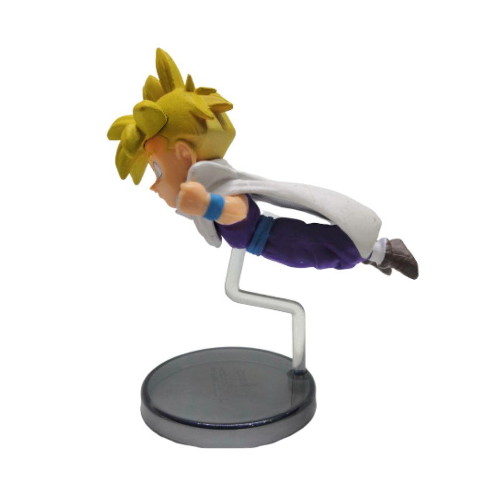 Figure Gohan Voando - Dragon Ball Z DBZ - 7CM