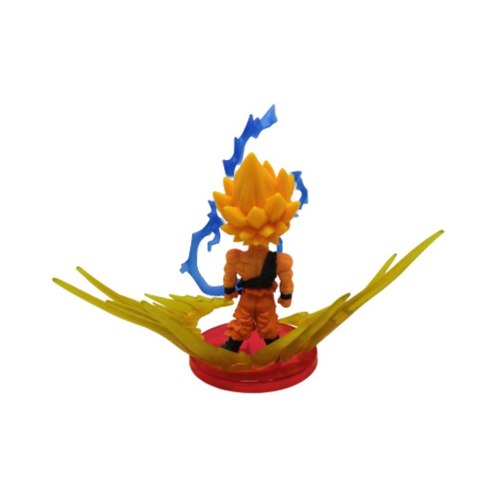 Figure Goku Sayajin Ki Dragon Ball Z - 10CM