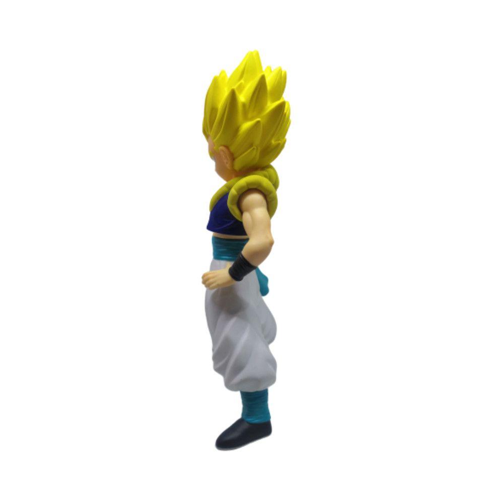Figure Gotenks - Dragon Ball Z DBZ - Banpresto - 23CM