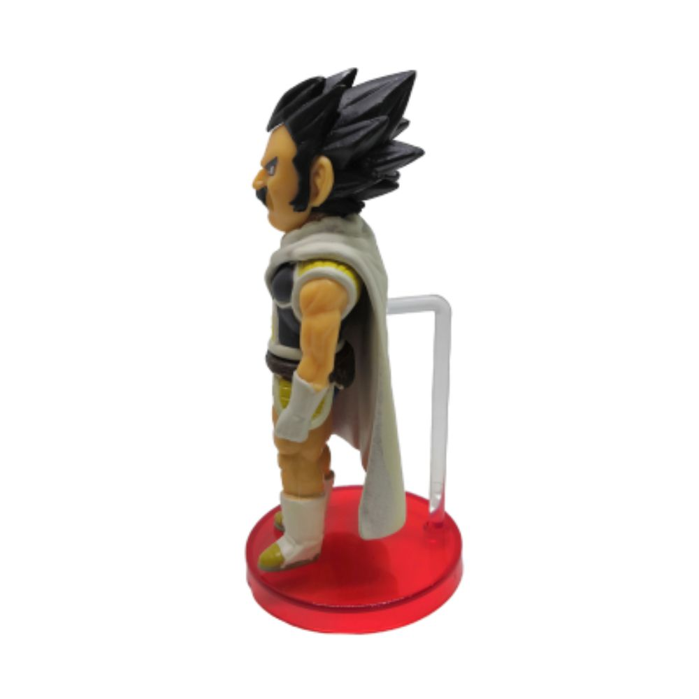 Figure Paragus - Dragon Ball Z DBZ - 8CM