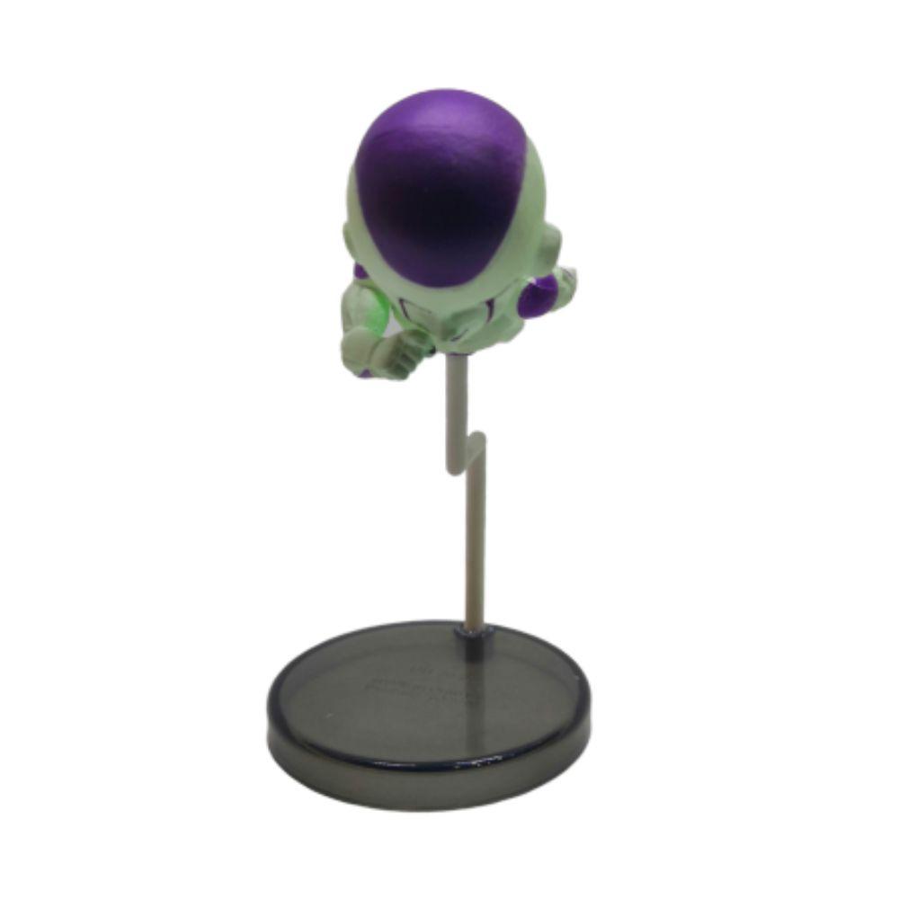 Figure Frieza Voando - Dragon Ball Z DBZ - 7CM
