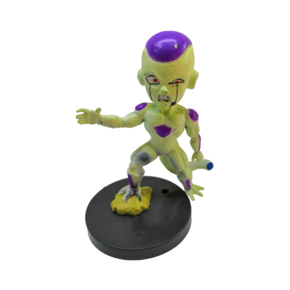 Figure Frieza - Dragon Ball Z DBZ - 9CM
