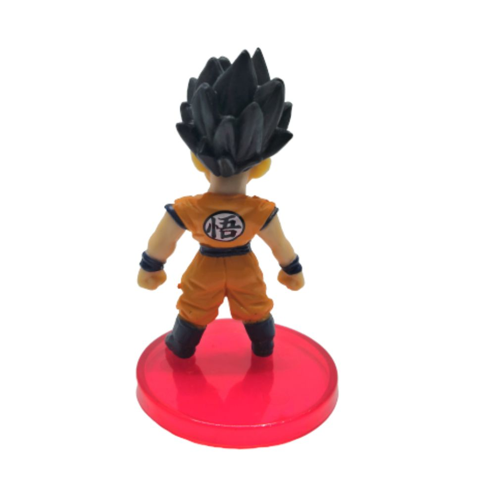 Figure Gohan - Dragon Ball Z DBZ - 7CM