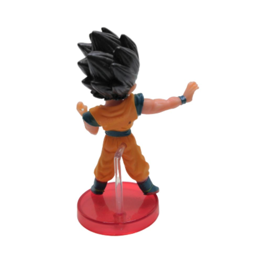 Figure Gohan - Dragon Ball Z DBZ - 9CM