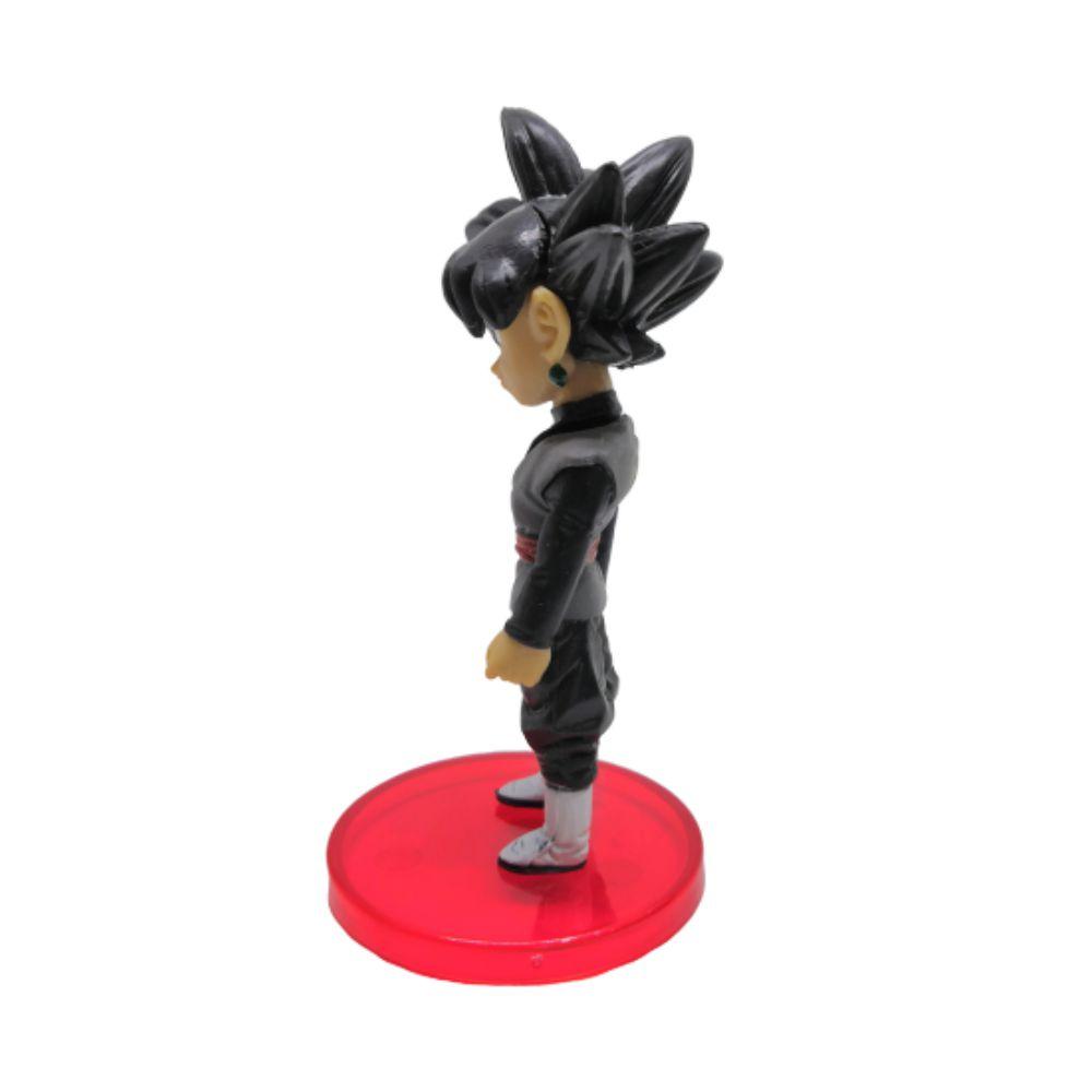 Figure Goku Black - Dragon Ball Z DBZ - 7CM