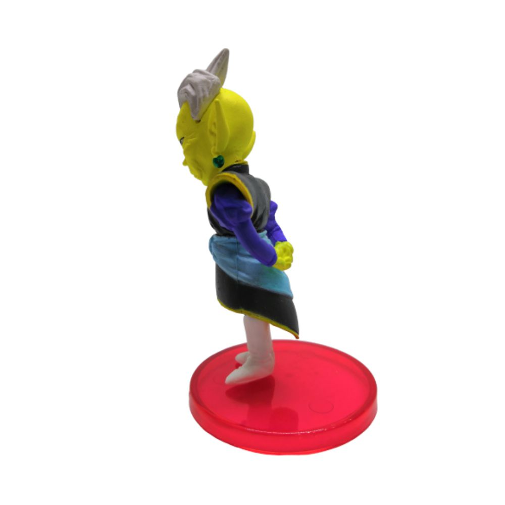 Action Figure DBZ Gowasu 9CM Base Vermelha