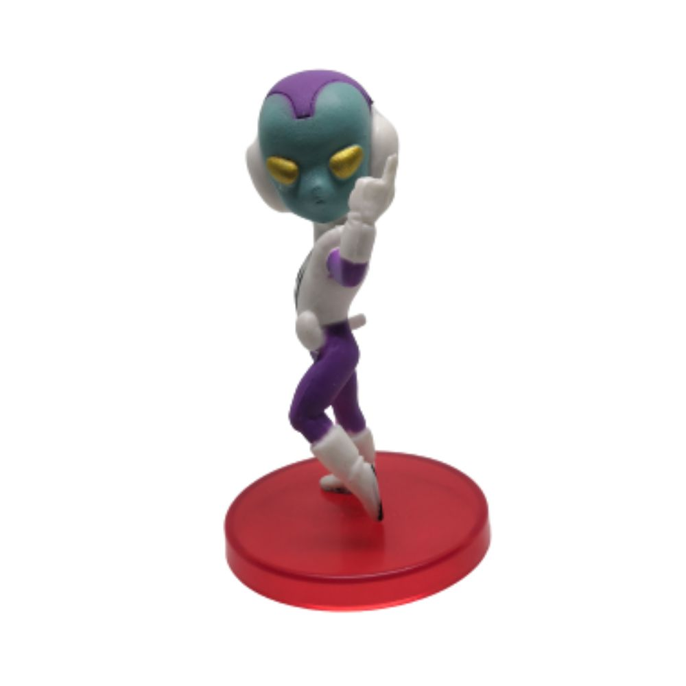 Figure Jaco - Dragon Ball Z DBZ - 7CM