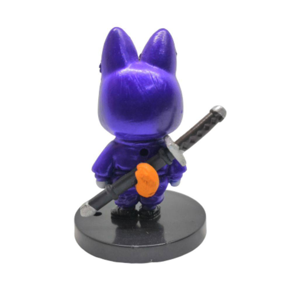 Figure Shu - Dragon Ball Z DBZ - 7CM