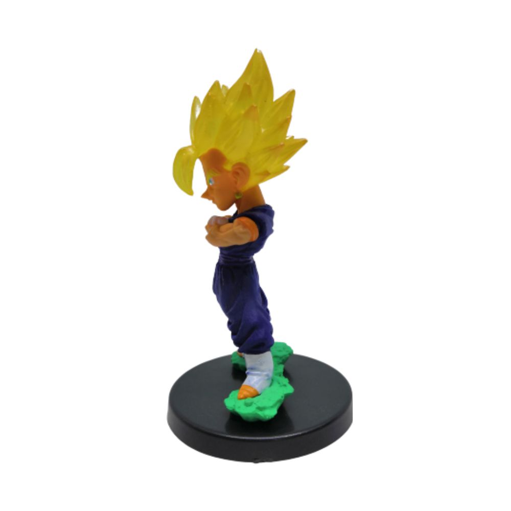 Figure Vegeto - Dragon Ball Z DBZ - 5CM