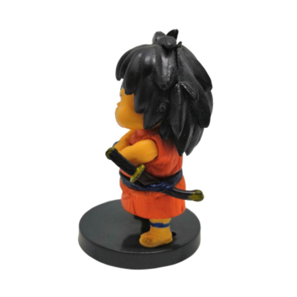 Figure Yajirobe - Dragon Ball Z DBZ - 7CM