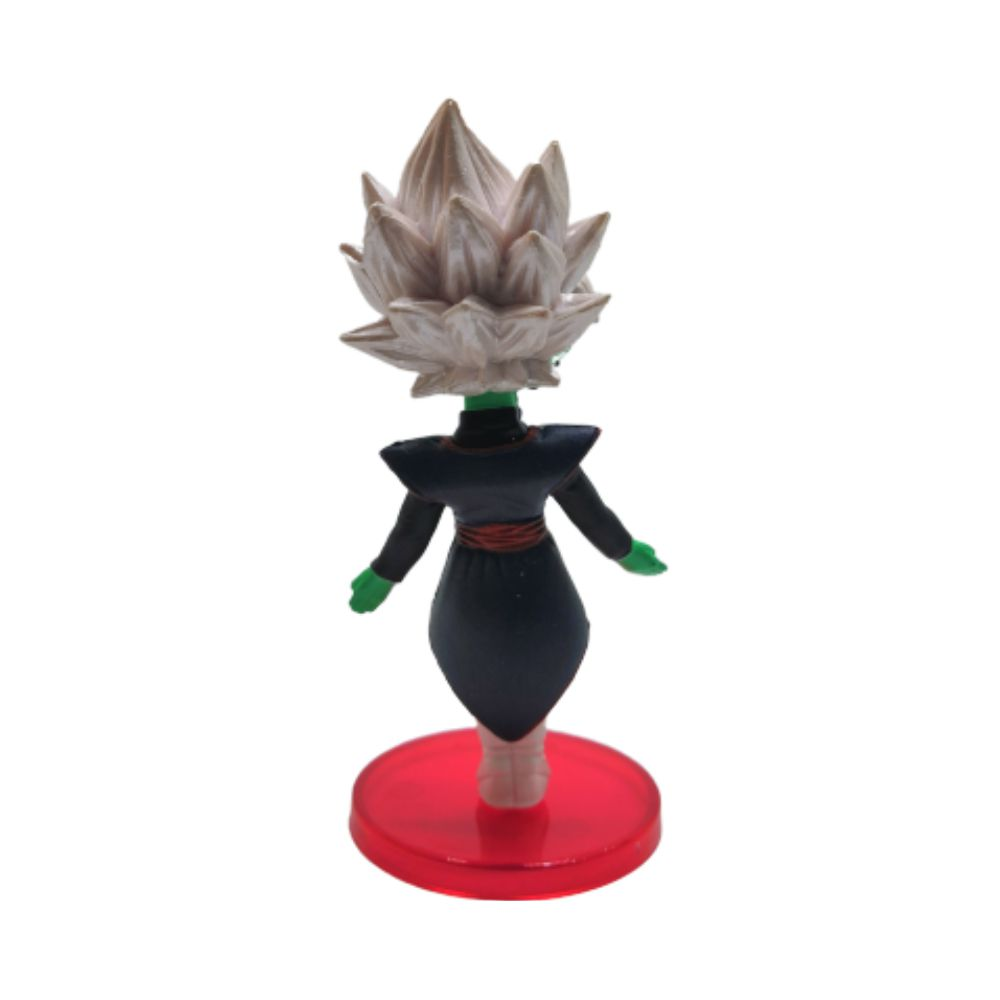 Figure Zamasu - Dragon Ball Super - 7CM