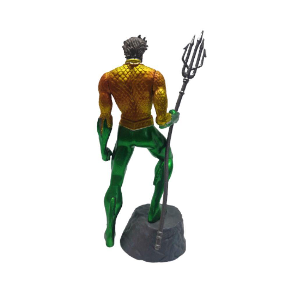 Action Figure DC Aquaman 12CM PVC