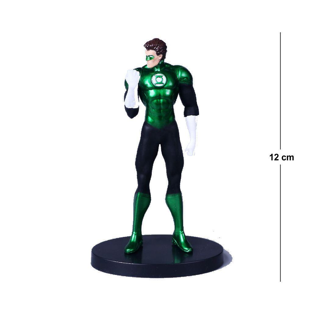 Action Figure DC Lanterna Verde 12CM PVC