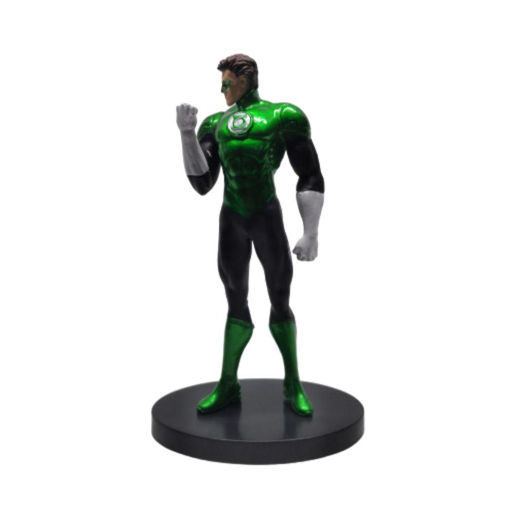 Figure Lanterna Verde - DC - 12CM