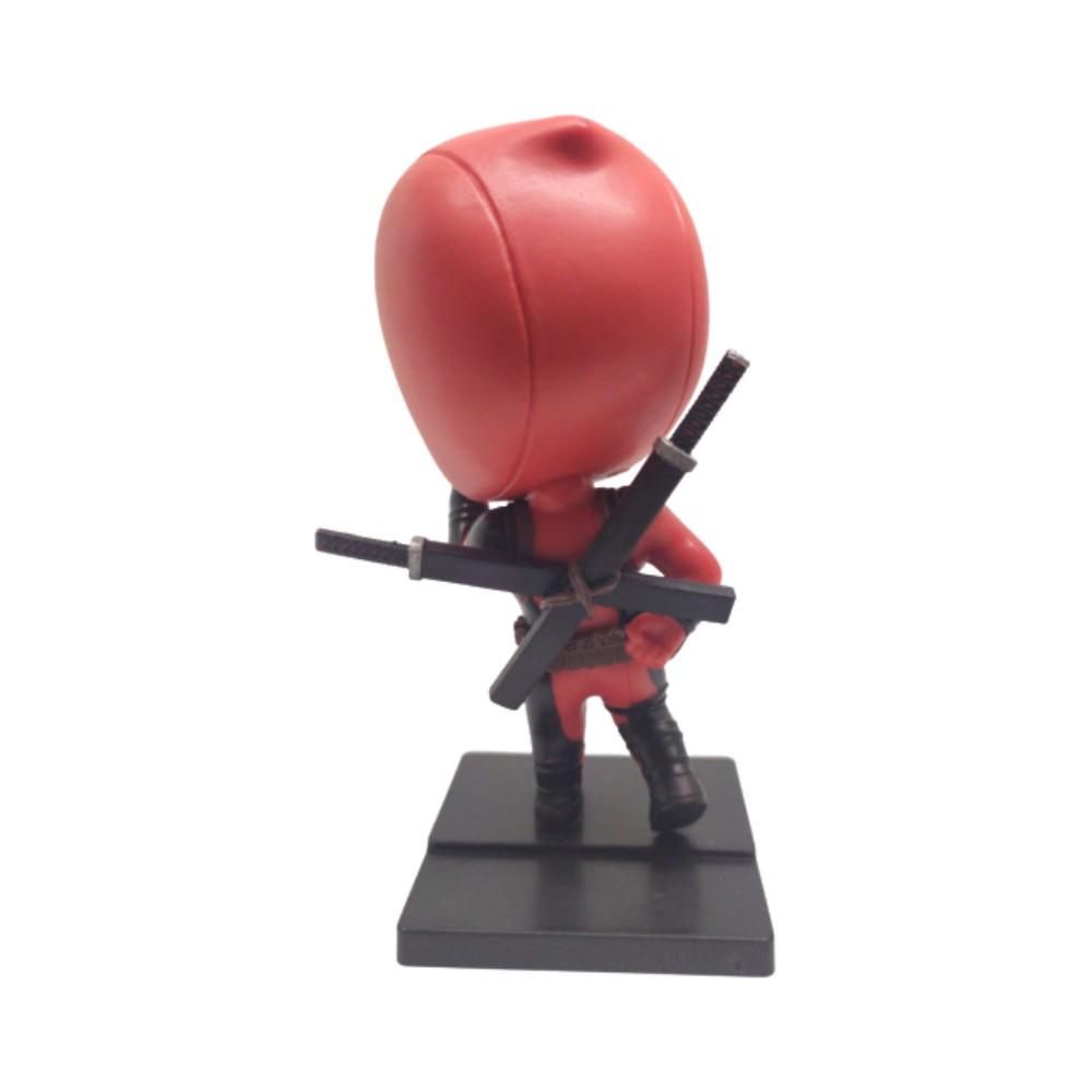 Figure Deadpool - Marvel - 11CM
