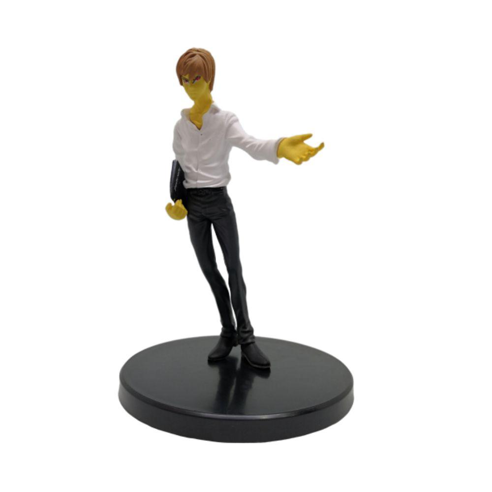 Figure Light Yagami Kira - Death Note - 10CM