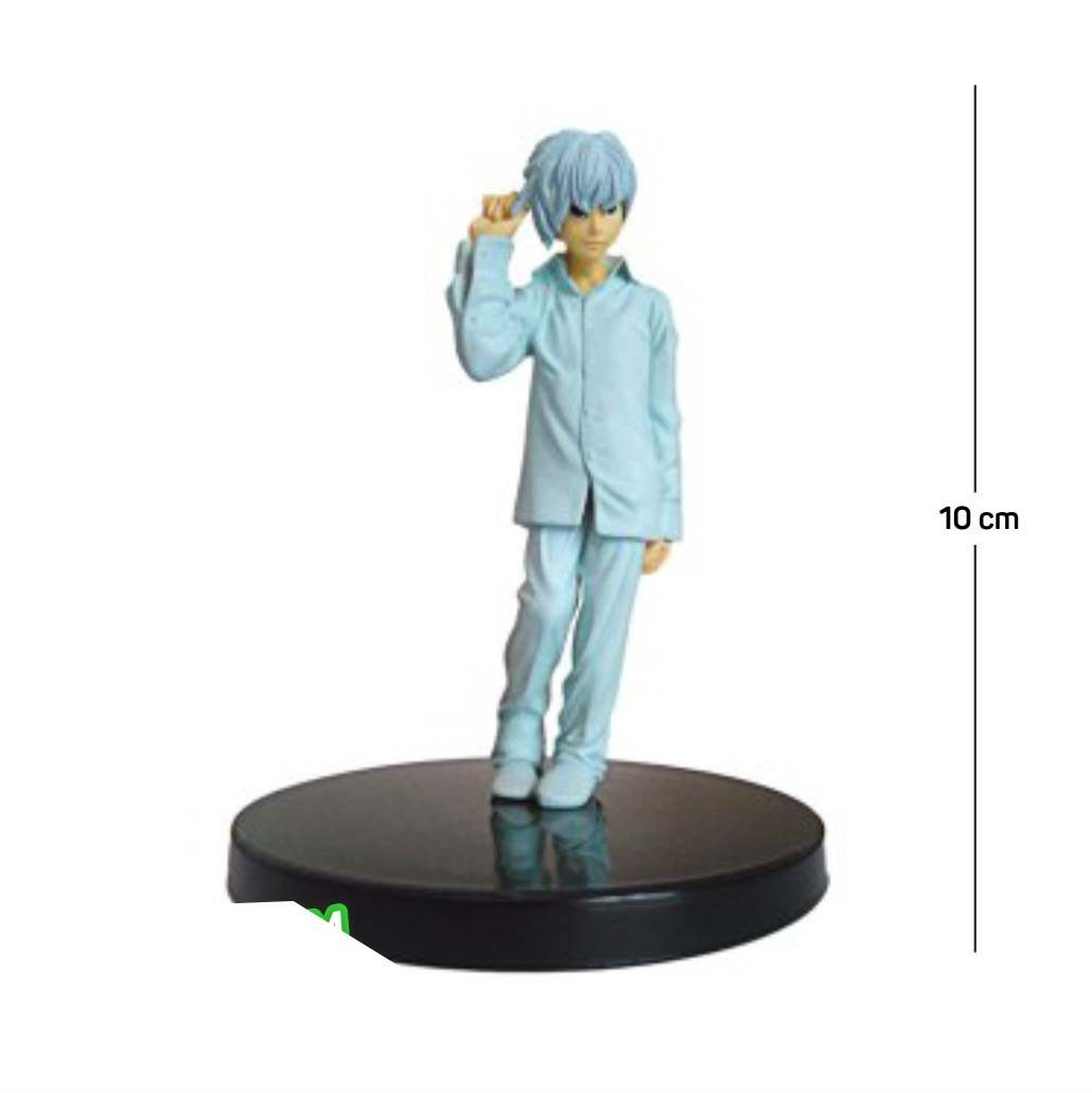 Action Figure Death Note Near 10CM PVC