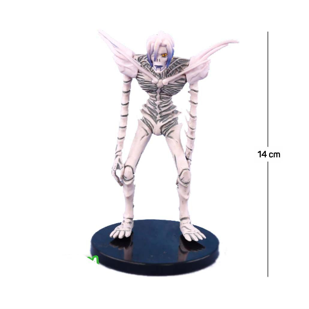 Action Figure Death Note Rem 14CM PVC