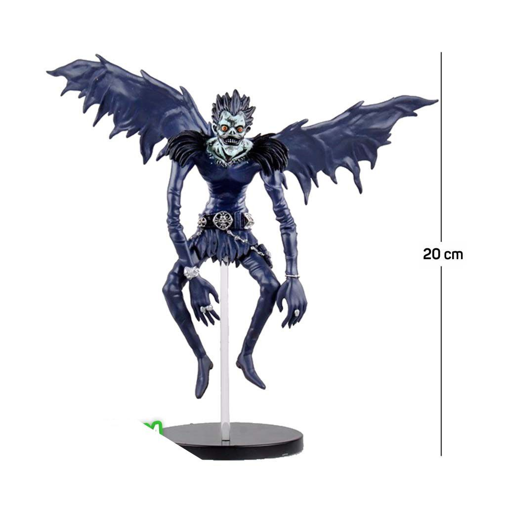 Action Figure Death Note Ryuk 20CM PVC
