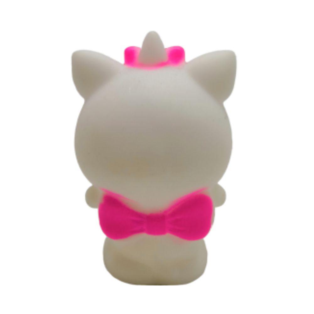 Figure Gatinha Marie - Disney Aristogatas - 3CM