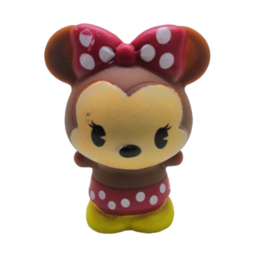 Action Figure Disney Minnie 3CM PVC