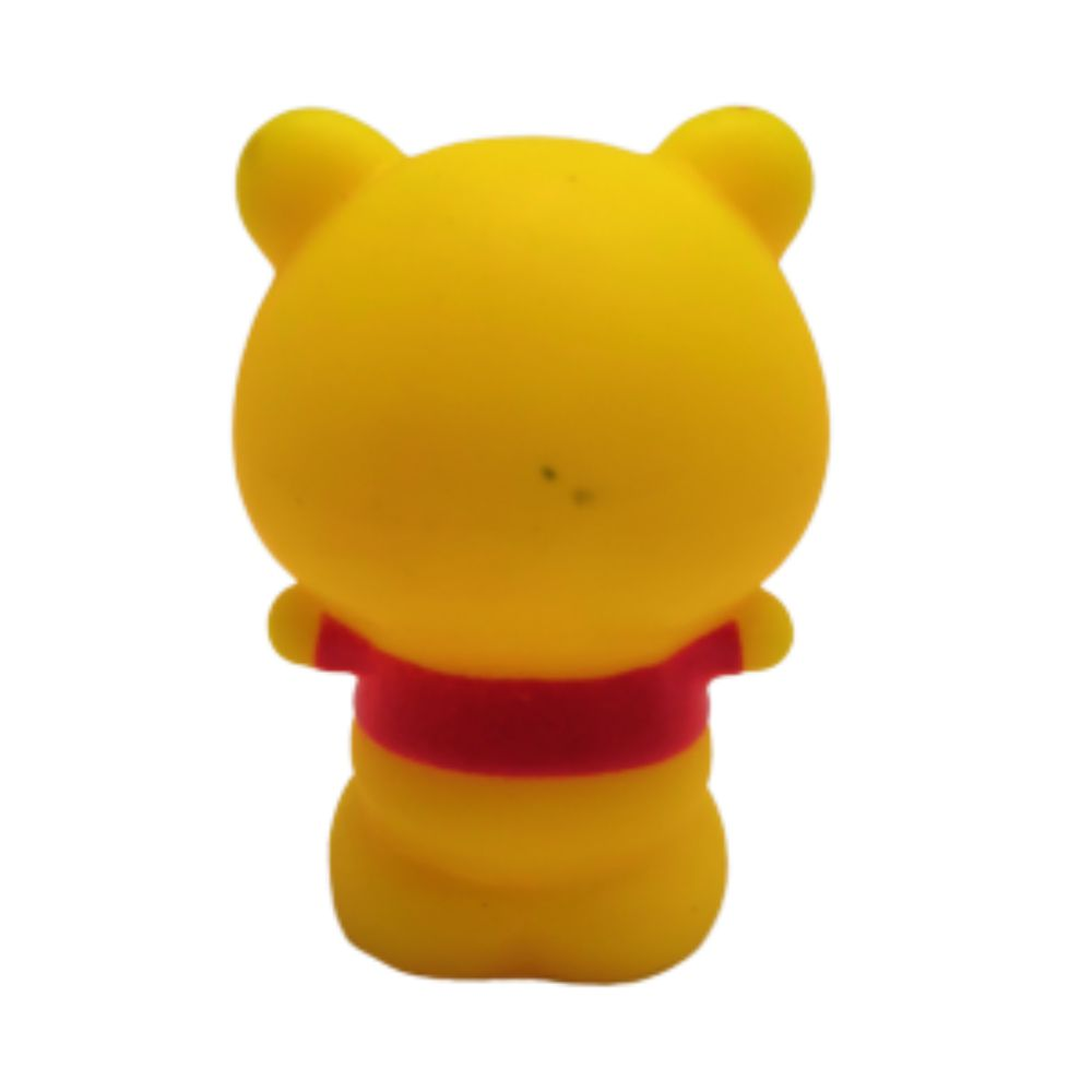 Action Figure Disney Ursinho Pooh 3CM PVC