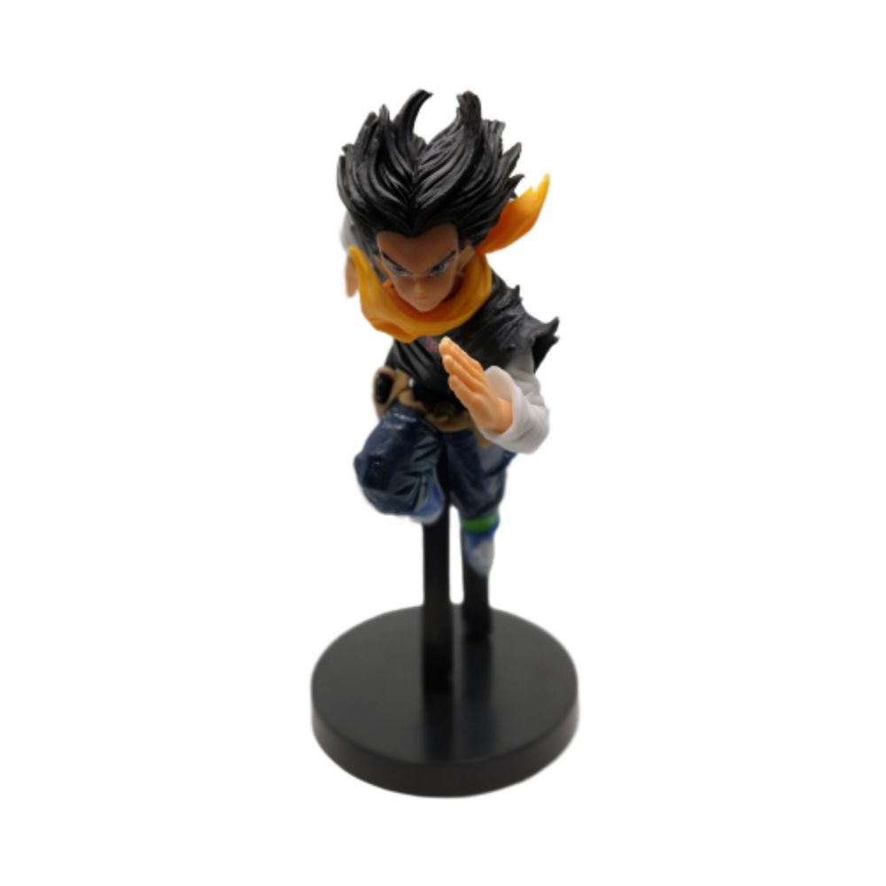 Figure Android 17 - Dragon Ball Z DBZ - 17CM
