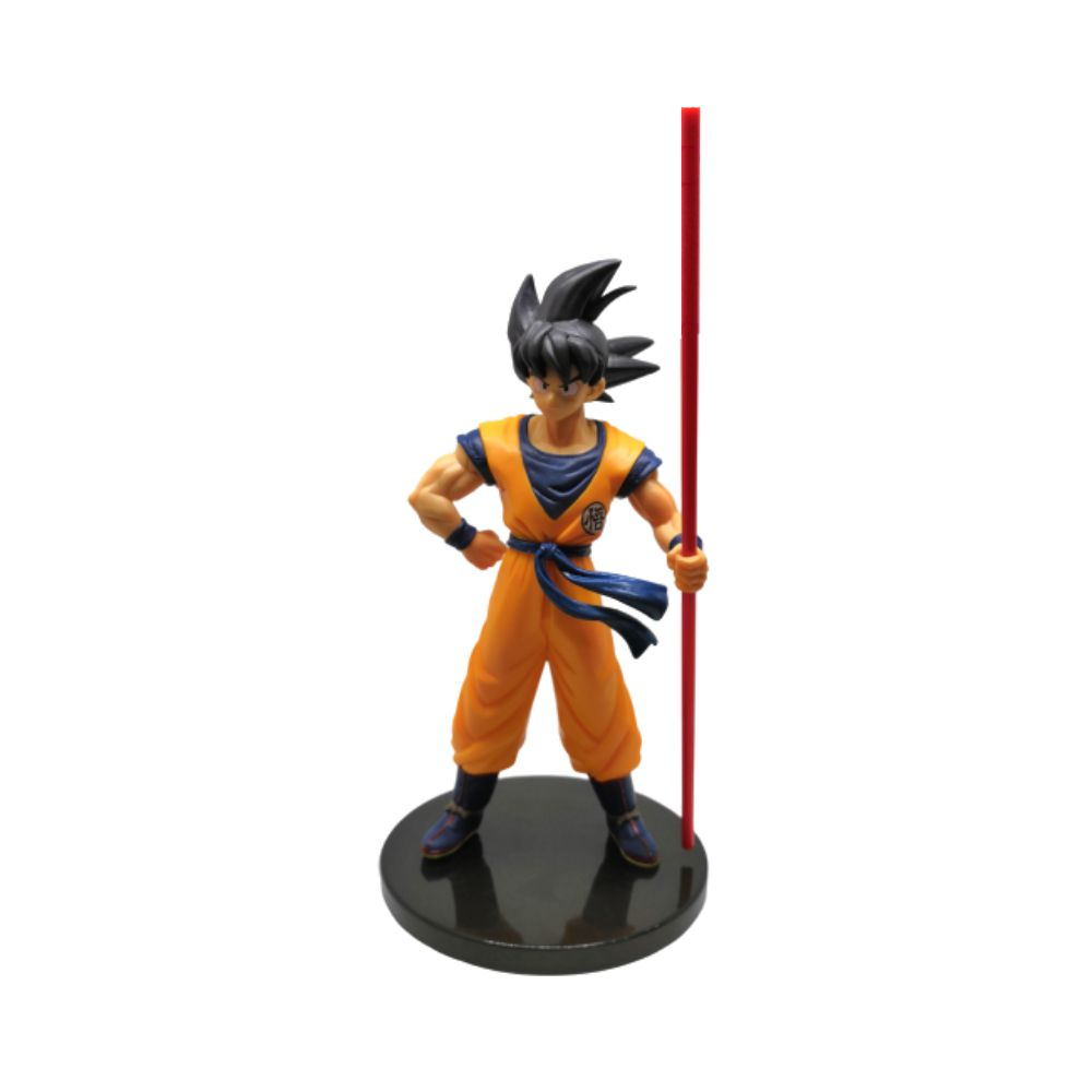 Figure Goku - Dragon Ball Z DBZ - 24CM