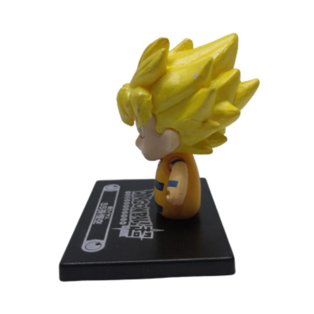 Figure Chibi Goku - Dragon Ball Z DBZ - 3CM