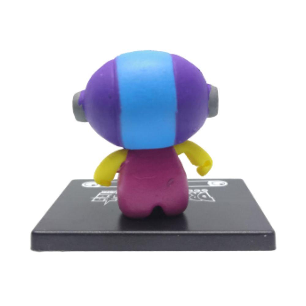 Figure Chibi Zen Oh Sama - Dragon Ball Z DBZ - 3CM