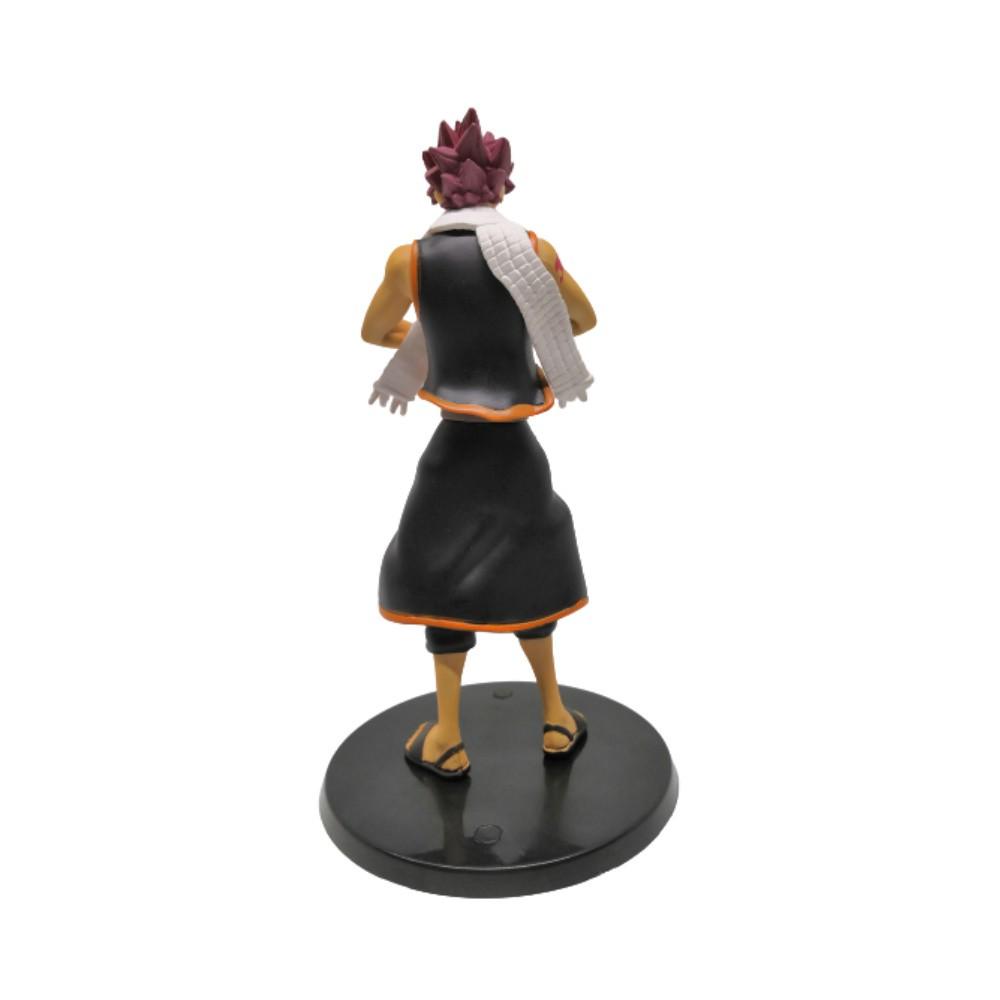 Figure Natsu - Fairy Tail - 15CM