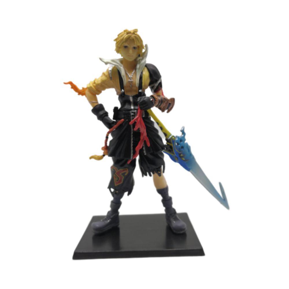 Figure Tidus - Final Fantasy - 14CM