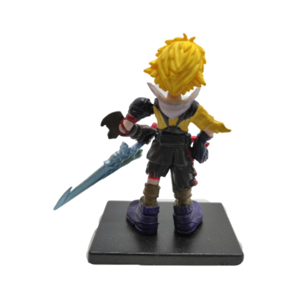 Figure Tidus - Final Fantasy - 6CM