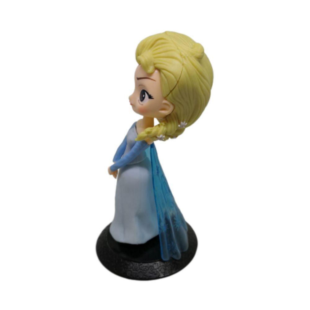 Figure Princesa Elsa - Disney Frozen - 15CM
