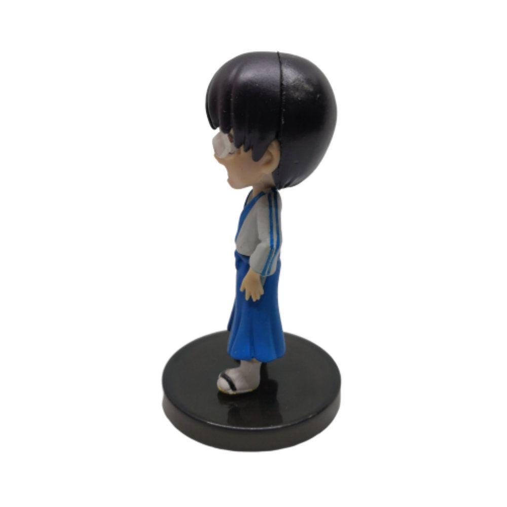 Figure Shinpachi Shimura - Gintama - 7CM