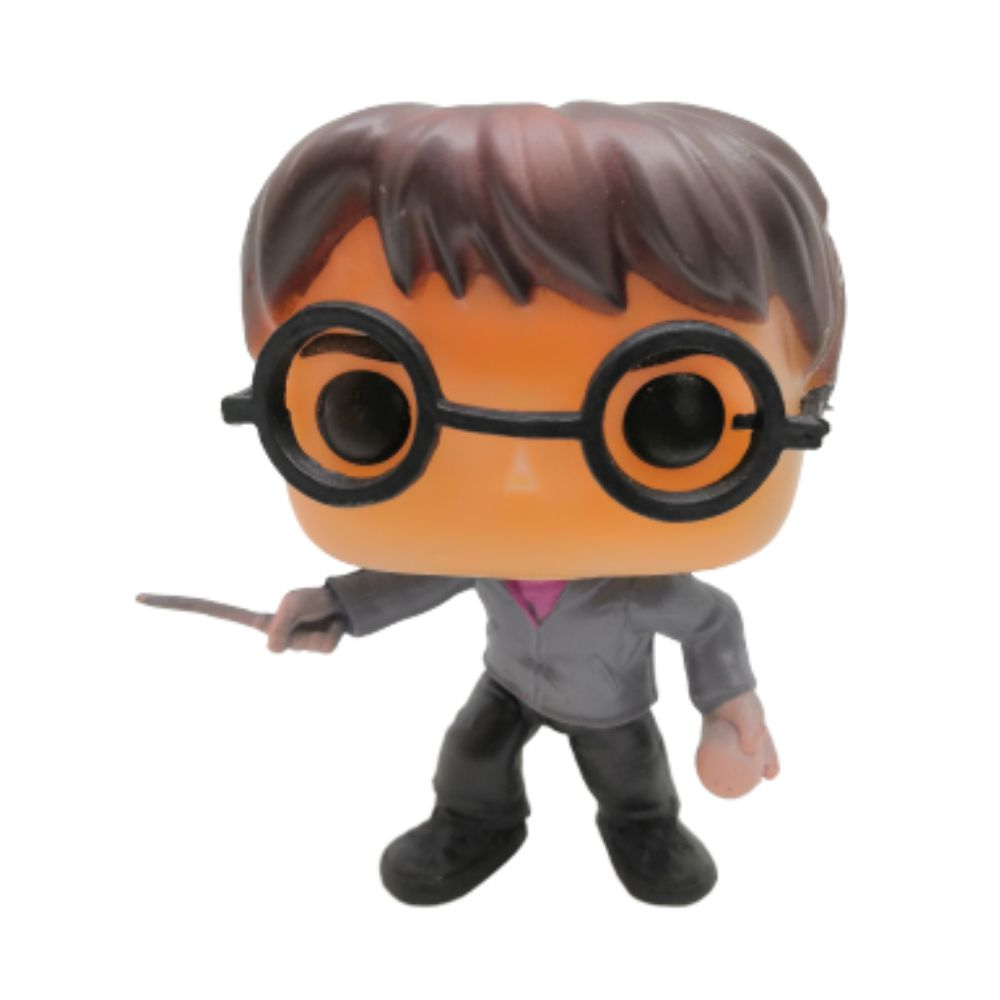 Action Figure Harry Potter 9cm