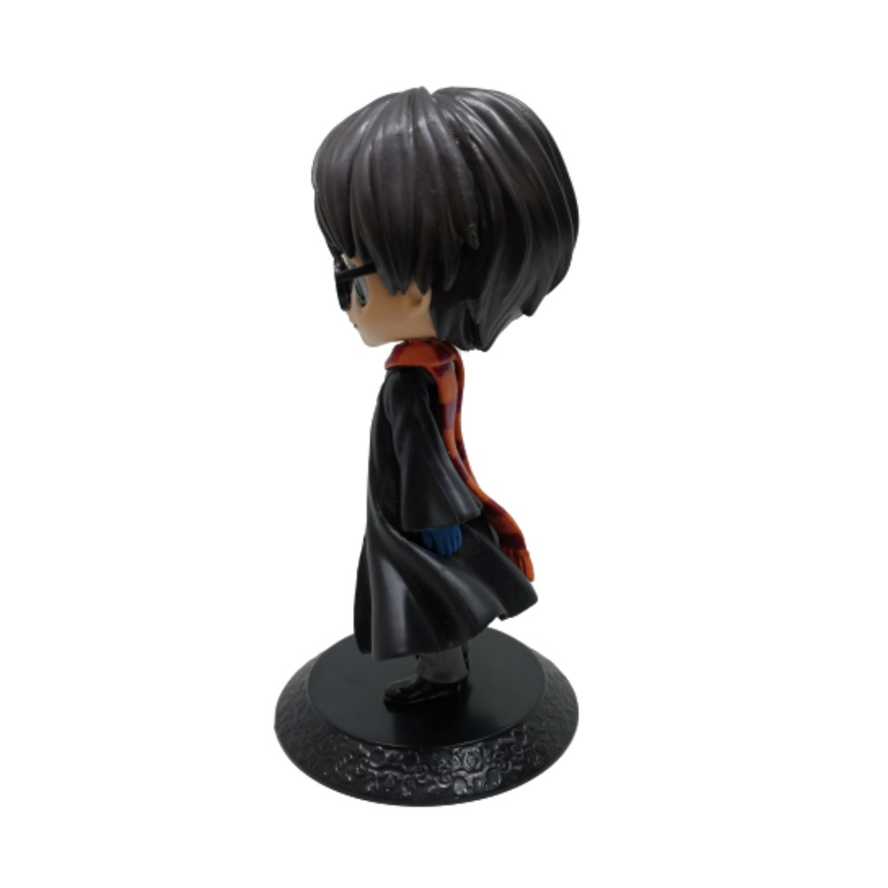 Figure Harry E Edwiges - Harry Potter - 9CM