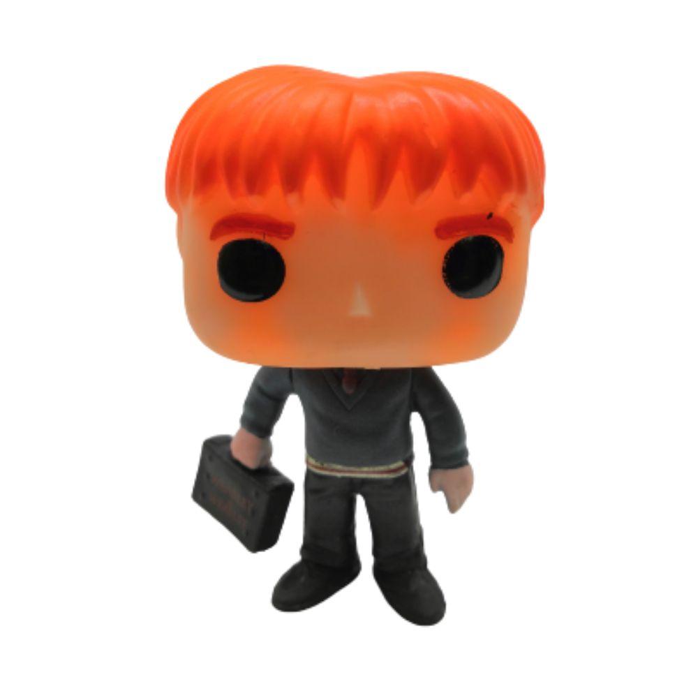 Figure Jorge Weasley - Harry Potter - 9CM