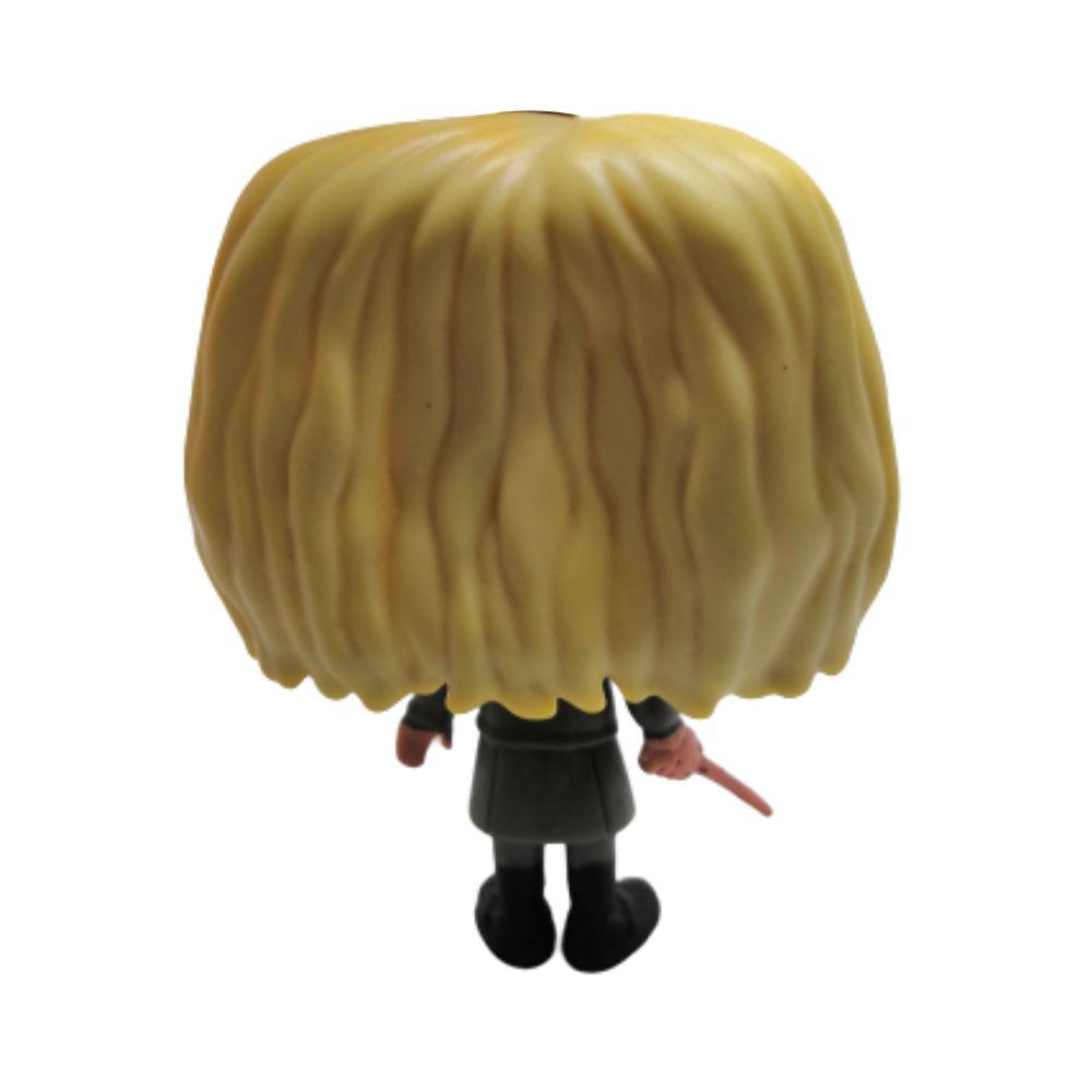 Figure Luna Lovegood - Harry Potter - 9CM