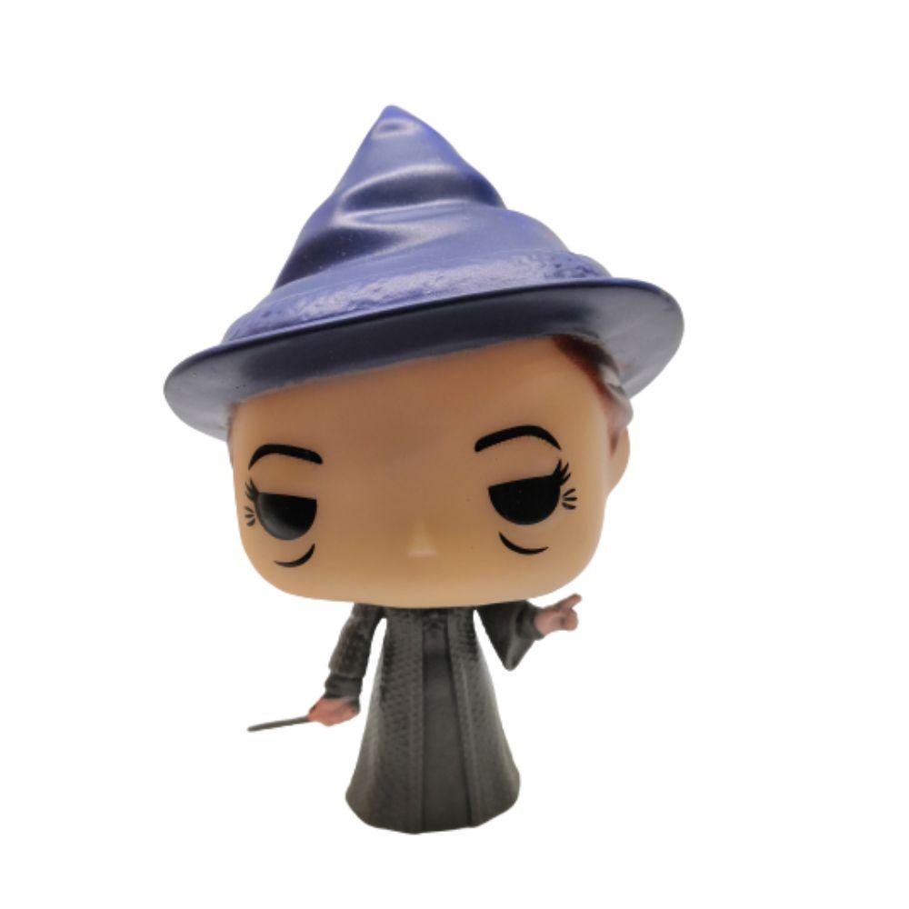 Figure Minerva McGonagall - Harry Potter - 9CM