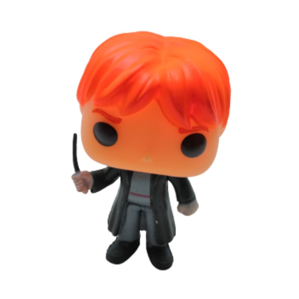 Figure Ron Weasley - Harry Potter - 9CM