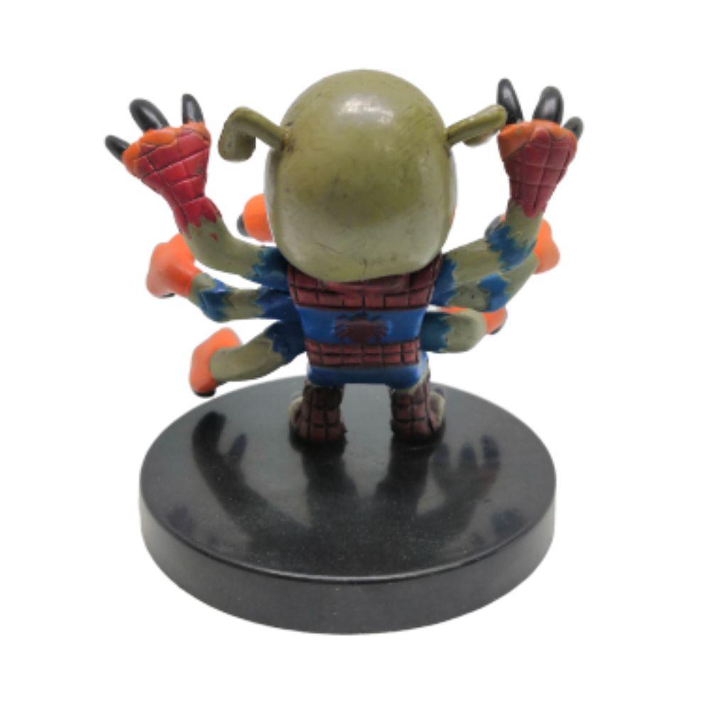 Action Figure Homem Aranha 4CM mod. 7
