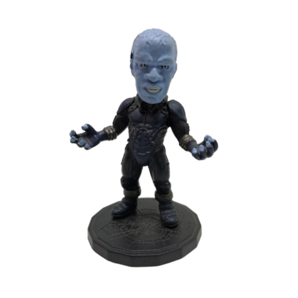 Figure Electro - Marvel Homem Aranha - 7CM