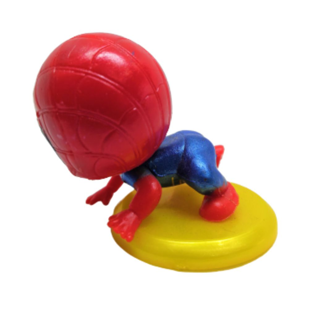 Figure Homem Aranha - Marvel - 4CM