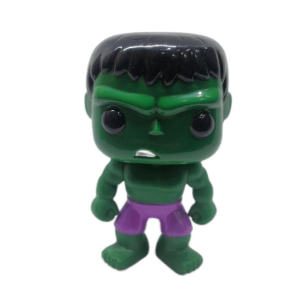 Action Figure Hulk 9CM