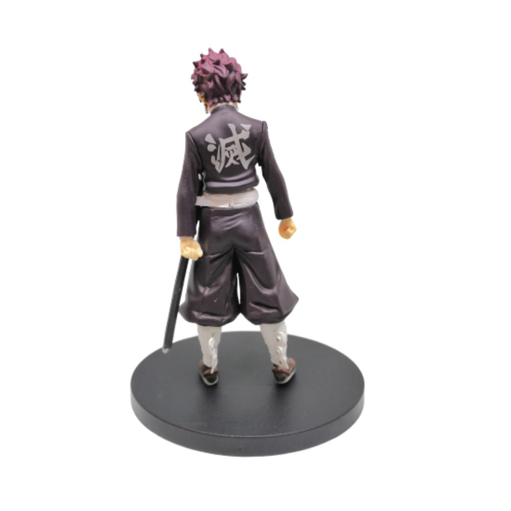Figure Tanjiro - Demon Slayer - 14CM