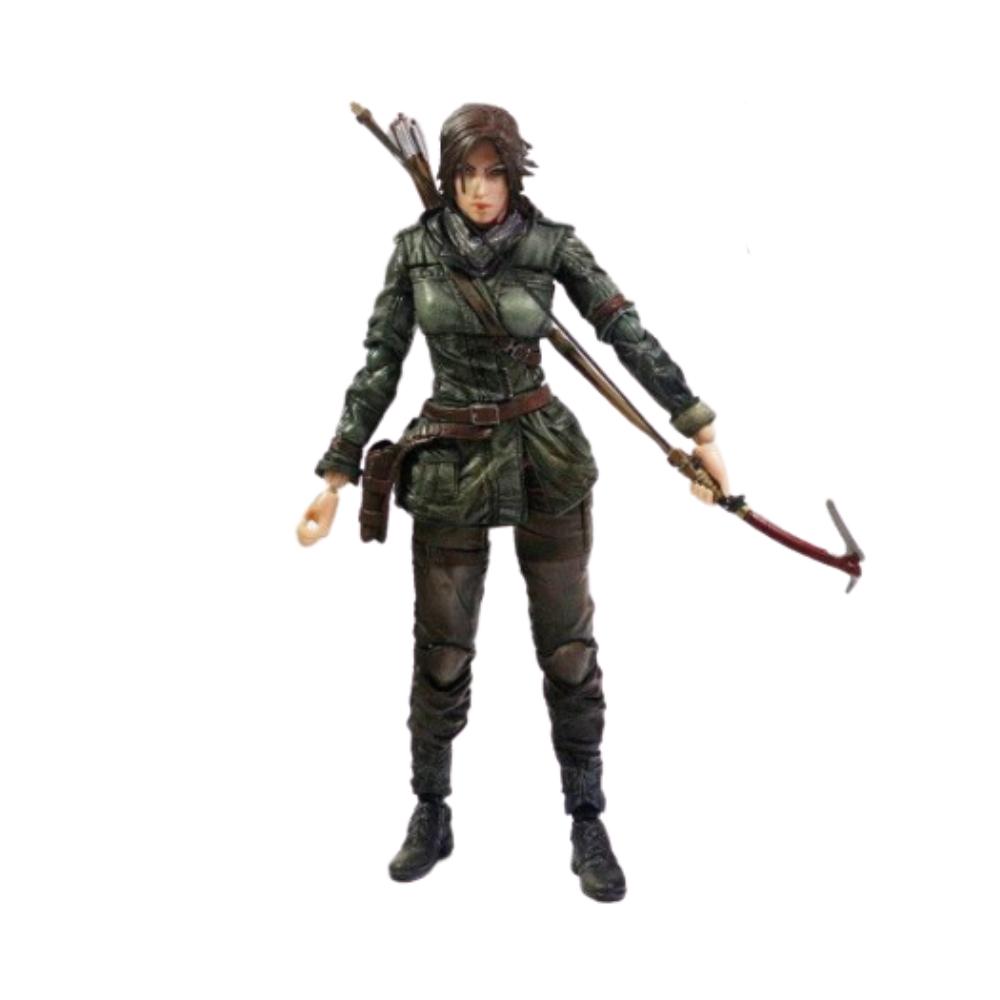Figure Lara Croft - Tomb Raider - 22CM