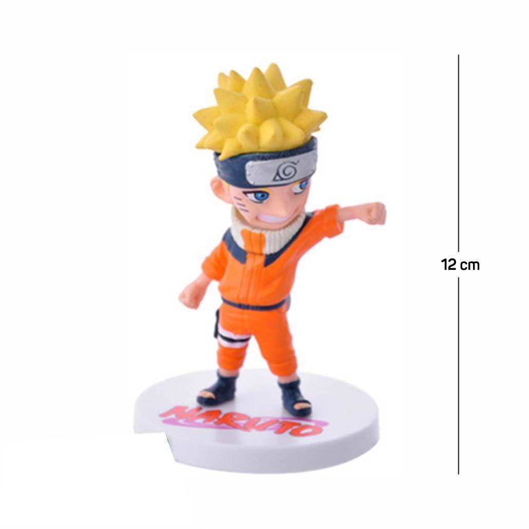 Action Figure Naruto Classic 12CM PVC