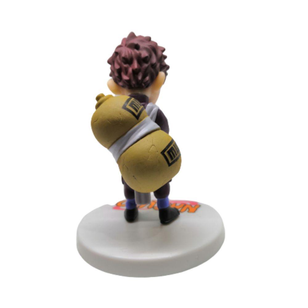 Action Figure Naruto Gaara 12CM PVC